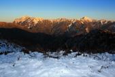 2014.Feb-[南投仁愛] 合歡山賞雪:18_黃昏的金色雪線.JPG