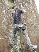 2009.05.May-[台北縣] 平溪、東北角:10_蜘蛛人就是這樣訓練出來的.JPG