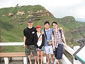 2009.05.May-[台北縣] 平溪、東北角:42_此行唯一的合照.JPG