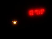 2009.Nov-[台中、苗栗] 雪山:01_摸黑上山路過合歡山莊,氣溫6.4度C.jpg