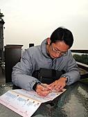 2011.Feb-[彰化社頭] 銀河鐵道:03_好像參加考試...〈重溫舊夢...靨〉.JPG