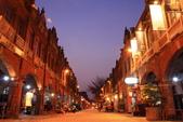 2015.Jan-[新竹湖口] 湖口老街:04_夜裡寧靜的老街.JPG