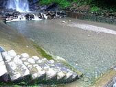 2008.Sep-[高雄茂林] 茂林:04_彩虹瀑布下清澈的溪水.JPG