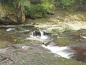 2009.Apr-[南投竹山] 杉林溪:12_著名的石井磯之一.JPG