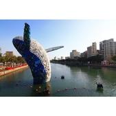 2020.Feb-[高雄鳥松、前金、三民] 澄清湖、愛之鯨 、三鳳宮:相簿封面