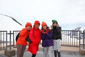 2014.Jun-[日本富山、長野] 立山黑部:10_我們家的娘子軍們被風吹得東倒西歪.JPG