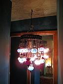 2010.Apr-[台中新社、台中西區] 菇神、震川農場&伊斯坦堡:15_每盞燈都很華麗.JPG