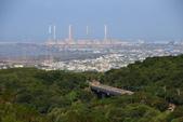 2020.Oct-[台中大肚] 萬里長城登山步道:16_遠眺火力發電廠.JPG