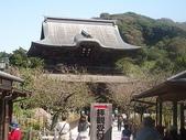 日本:建長寺入口