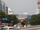 日本:JR站前看姬路城