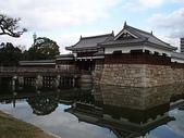日本:廣島城槨