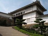 日本:上坡入城
