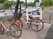 日本:好古園前借車
