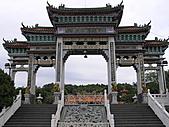新埔義民廟:P9220065.JPG