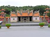 新埔義民廟:P9220067.JPG