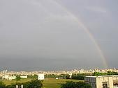 Double Rainbow奇景:20080709---P002.JPG