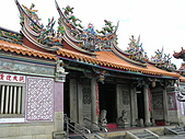 新埔義民廟:P9220074.JPG