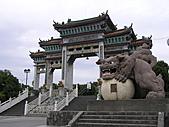 新埔義民廟:P9220063.JPG