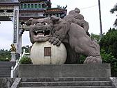 新埔義民廟:P9220064.JPG