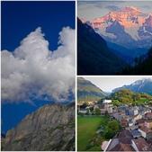 20180815  Bern/Interlaken:相簿封面