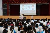 108.2.15高年級兩性教育防範愛滋宣導:DSCF0449.JPG