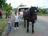 小墾丁南仁湖之旅:馬
