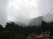 馨漩阿里山奮起湖之旅:山景
