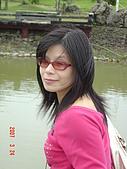小墾丁南仁湖之旅:美女老婆
