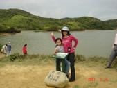 小墾丁南仁湖之旅:耶!