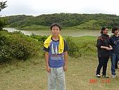 小墾丁南仁湖之旅:熱啊!
