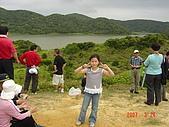 小墾丁南仁湖之旅:小螃蟹?