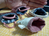 布藝様 手作生活 lessugar.handmade - 迷你包:2013-05-22 21.55.03.jpg
