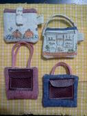 布藝様 手作生活 lessugar.handmade - 迷你包:2013-05-22 21.51.52.jpg