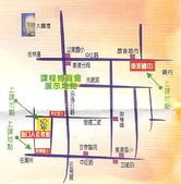 東港社區大學:東港社大地圖