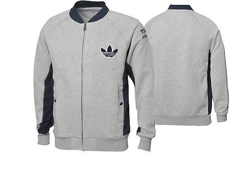 Adidas Originals Team Baseball Jacket