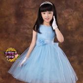 5月新款:41239466679高檔女童公主裙兒童婚紗禮服大童花童婚紗裙蓬蓬裙演出禮服裙2.jpg