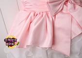 5月新款:36262741510童裝禮服周歲寶寶公主裙蓬蓬裙粉色花童禮服裙新款兒童演出服裝4.jpg