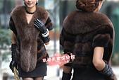 12月:S28064680新款進口水貂整皮披肩狐狸毛領皮草裘皮披肩-咖啡.jpg