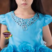 5月新款:41290014390高檔女童公主裙兒童婚紗禮服大童花童婚紗裙蓬蓬裙白色禮服裙童裝4.jpg