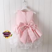 5月新款:36262741510童裝禮服周歲寶寶公主裙蓬蓬裙粉色花童禮服裙新款兒童演出服裝1.jpg