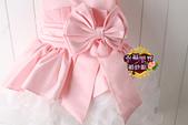 5月新款:36262741510童裝禮服周歲寶寶公主裙蓬蓬裙粉色花童禮服裙新款兒童演出服裝2.jpg