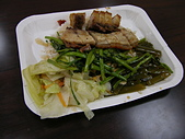 未分類相簿:香港朱記燒臘便當快餐店 化皮燒肉飯