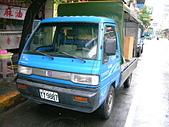 :旺萊貨車出租-得利卡$1300/天