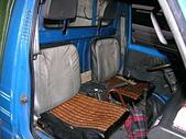 :旺萊貨車出租-駕駛座