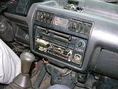 :旺萊貨車出租-音響面板