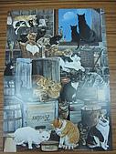 貓拼圖 before 2014:A Company of Cats - 3