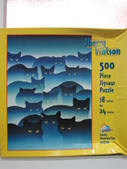 移山仍須努力:Smoky Mountain Cats