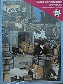 貓拼圖 before 2014:A Company of Cats