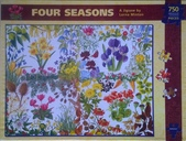移山仍須努力:Four Seasons