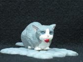 貓國物語 1:Kate